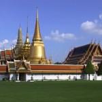 Tailândia, turismo praias Bangkok