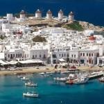 Quais as ilhas mais bonitas da Grécia?