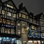 Visitar Londres e Fazer Compras