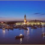 Veneza tem que estar na lista de lugares para conhecer