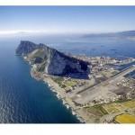 Estreito de Gibraltar, Oceano Atlântico e o Mar Mediterrâneo