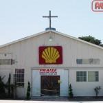 Igrejas e Templos Transformados