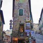 Montepulciano Cidade com Excelentes Vinhos