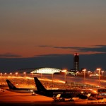 Aeroportos mais Assustadores nos Lugares mais lindos