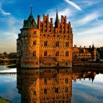 Castelos Mais Surpreendentes Castelos