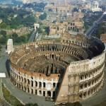 Roma Antiga: Pontos Turísticos