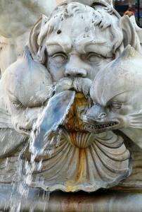 Fontes de águas  Trevi6  .jpg