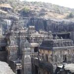 Dicas da Índia Ellora Caves