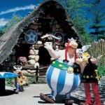 Parque Asterix Exclusivo