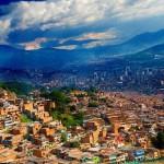 Viajar para Colômbia