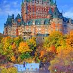 Turismo em Quebec Canada
