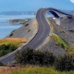 Noruega Estrada do Atlântico