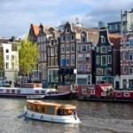 Amsterdã o que Fazer – Viagem Bem